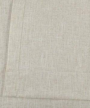 HPD Half Price Drapes FHLCH VET13192 120 Heavy Faux Linen Curtain 50 X 120 Barley 0 5 300x360