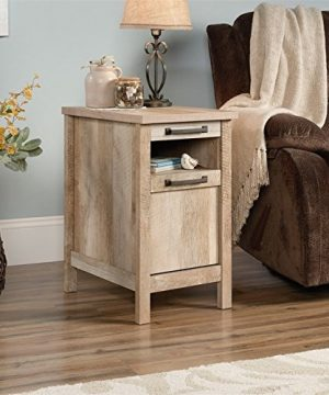 Home Square 3 Piece Coffee Table Set With Set Of 2 End Table And Coffee Table In Lintel Oak 0 0 300x360