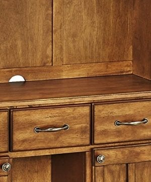 Home Styles 5100 0066 62 Buffet Of Buffets Cottage Oak Wood With Hutch Cottage Oak Finish 41 34 Inch 0 2 300x360