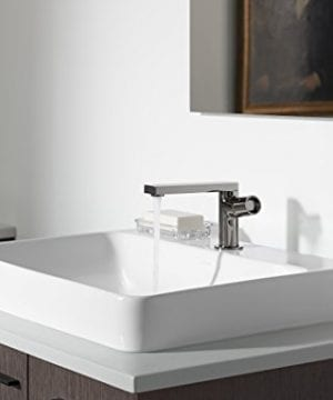 KOHLER K 2660 1 0 Vox Rectangle Vessel Bathroom Sink White 0 3 300x360