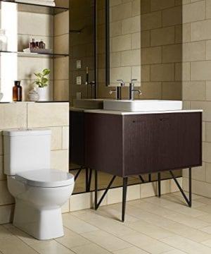 KOHLER K 2660 1 0 Vox Rectangle Vessel Bathroom Sink White 0 5 300x360