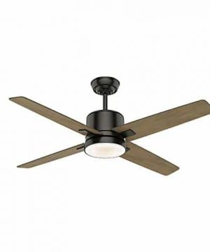 Casablanca 59341 Axial Ceiling Fan Casablanca Light With Wall Control 52 Noble Bronze 0 300x360