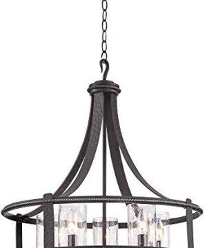 Designers Fountain 87585 APW Palencia 5 Light Chandelier 24 X 24 X 2525 0 300x360
