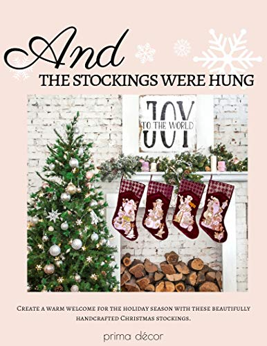 Embroidered Farmhouse Christmas Stockings Set Of 4 In Velvet Burgundy Family And Kids Holiday Stockings With Santa And Snowman Appliqu Designs Christmas Decorations Indoors 18 4 Pcs 0 0