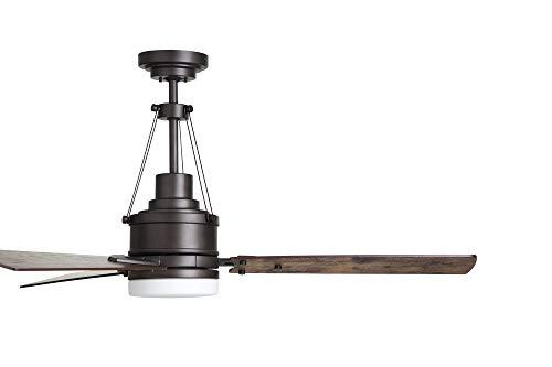 Emerson CF880LORB Amhurst LED Ceiling Fans Oil Rubbed Bronze 0 0