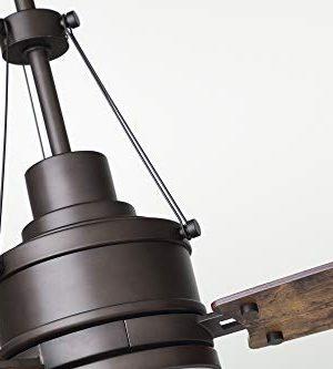 Emerson CF880LORB Amhurst LED Ceiling Fans Oil Rubbed Bronze 0 2 300x333