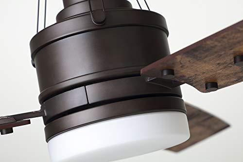 Emerson CF880LORB Amhurst LED Ceiling Fans Oil Rubbed Bronze 0 3