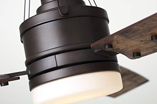 Emerson CF880LORB Amhurst LED Ceiling Fans Oil Rubbed Bronze 0 4