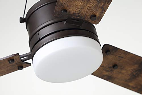 Emerson CF880LORB Amhurst LED Ceiling Fans Oil Rubbed Bronze 0 5