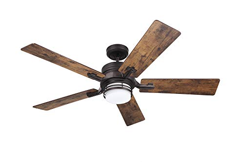 Emerson CF880LORB Amhurst LED Ceiling Fans Oil Rubbed Bronze 0