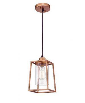 Emliviar Indoor Mini Pendant Light