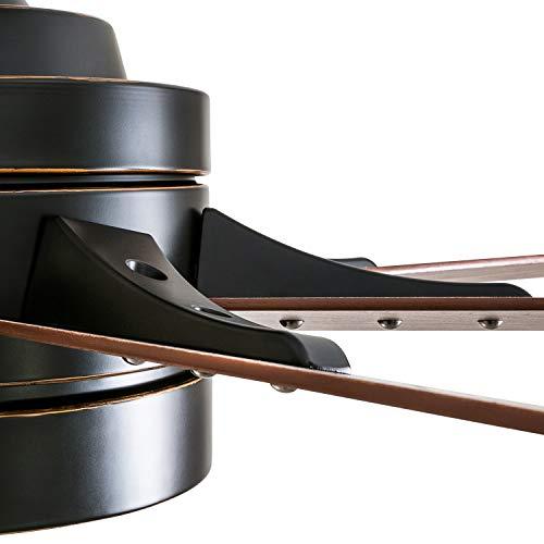 Honeywell Ceiling Fans 50609 01 Xerxes Ceiling Fan 62 Oil Rubbed Bronze 0 1