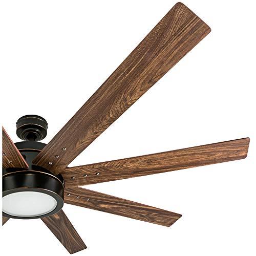 Honeywell Ceiling Fans 50609 01 Xerxes Ceiling Fan 62 Oil Rubbed Bronze 0 2