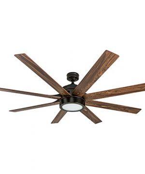 Honeywell Ceiling Fans 50609 01 Xerxes Ceiling Fan 62 Oil Rubbed Bronze 0 300x360