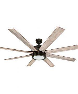 Honeywell Ceiling Fans 50609 01 Xerxes Ceiling Fan 62 Oil Rubbed Bronze 0 5 300x360