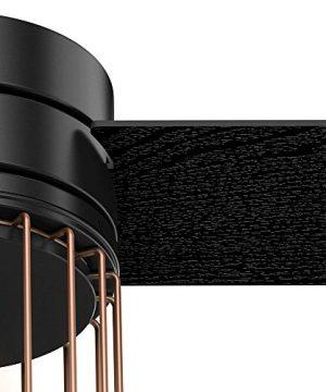 Hunter Fan Company 59239 Ceiling Fan Large Matte Black 0 3 300x360