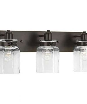 Progress-Lighting-P300047-020-Calhoun-Antique-Bronze-Three-Light-Bath-Vanity-0