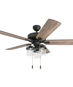 Prominence Home 50585 01 Briarcrest Farmhouse Ceiling Fan 52 BarnwoodTumbleweed Aged Bronze 0 300x360