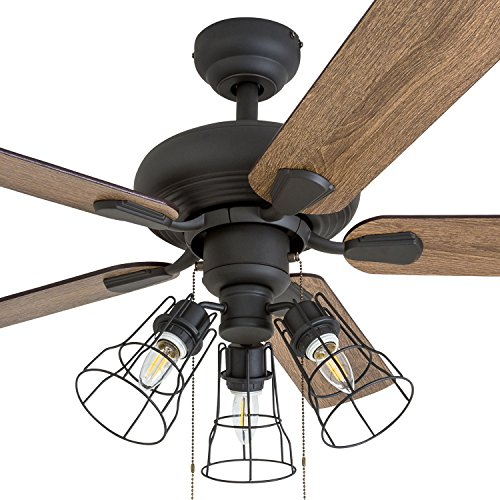 Prominence Home 50588 01 Madison County Industrial Ceiling Fan 42 BarnwoodTumbleweed Aged Bronze 0 5