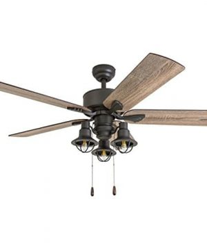 Prominence Home 50651 01 Sivan Farmhouse Ceiling Fan 52 BarnwoodTumbleweed Aged Bronze 0 300x360