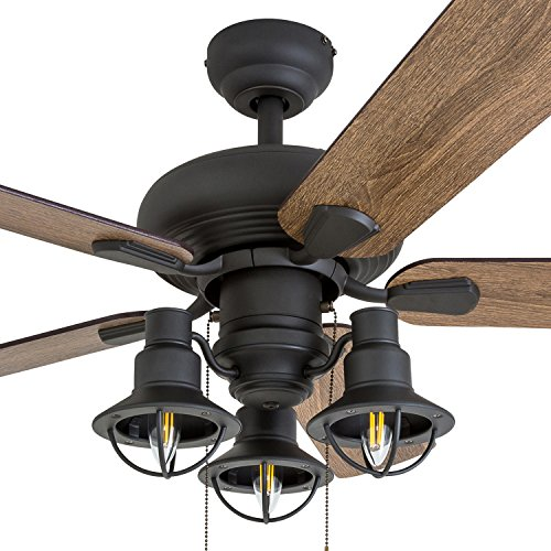Prominence Home 50652 01 Piercy Coastal Ceiling Fan 42 BarnwoodTumbleweed Aged Bronze 0 5