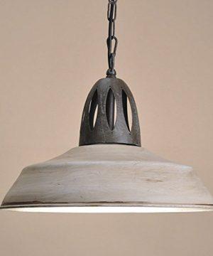 SUSUO Lighting Simplicity Barn Pendant Light Rustic Farmhouse Hanging Lighting Fixtures For Dining Room Kitchen Indoor Industrial Lamp 0 300x360