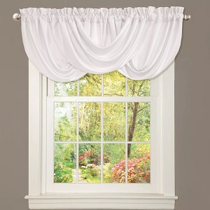Lucia Window Valance