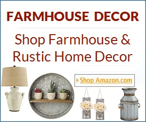 farmhouse goals ad