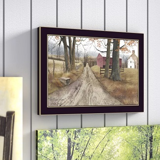 farmhouse wall art