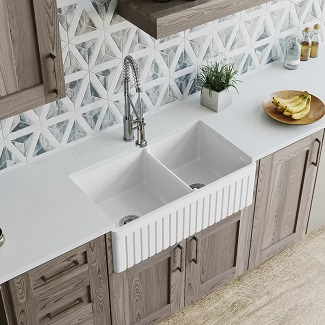 shop all farmhouse sinks
