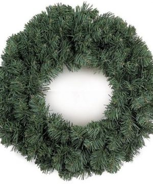 20 Sherwood Spruce Christmas Wreath 0 300x360