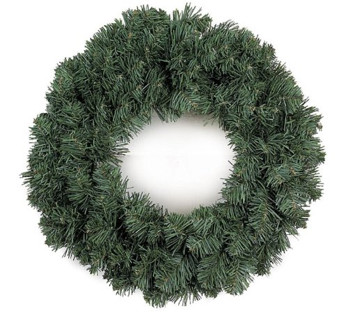 20 Sherwood Spruce Christmas Wreath 0