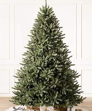 65 Balsam Hill Blue Spruce Artificial Christmas Tree Unlit 0 1 300x360