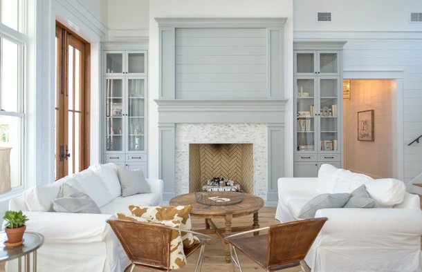 A Farmhouse In The Middle of Florida by Buffalo Lumber Company Inc.