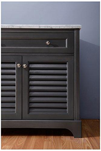 Ari Kitchen And Bath AKB MADI 36 MPGR Madison Vanity Set 36 Maple Grey 0 1
