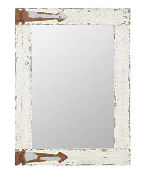 Aspire 6152 Wall Mirror White 0 300x360