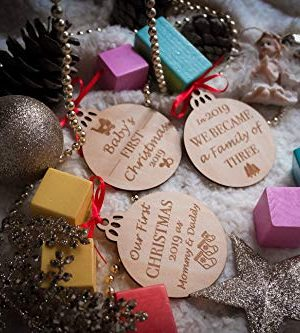 Babys First Christmas Ornaments Set Of 3 0 1 300x333