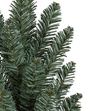 Balsam Hill Classic Blue Spruce Artificial Christmas Tree 45 Feet LED Clear Lights 0 1 300x360