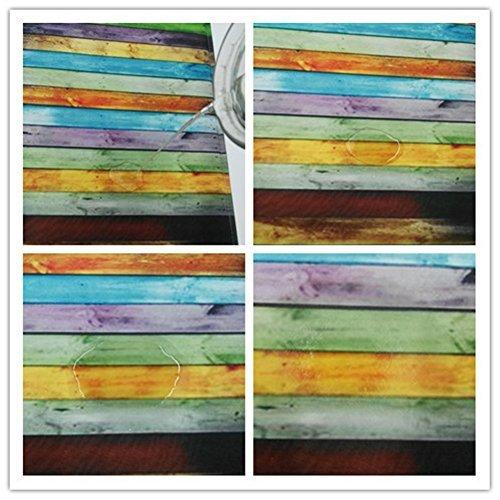 Bath Rugs And Mats Color Striped Non Slip Absorbent Bathroom Mat Kitchen Runner Floor Mat Carpet 1 Piece 20 X 31 Inch 0 2