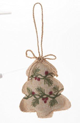 Christmas Tree Ornaments Stocking Decorations 8pcs Christmas Stocking Tree Ball Star Holiday Party Decor 0 5