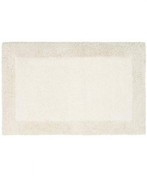 French Connection Bath Rugs 17 X 24 Ivory 0 300x360