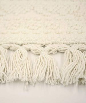 French Connection Bath Rugs 17 In X 24 In20 In X 34 In Ivory 0 0 300x360