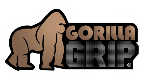 Gorilla Grip Original Luxury Chenille Bathroom Rug Mat 30x20 Extra Soft And Absorbent Shaggy Rugs Machine Wash Dry Perfect Plush Carpet Mats For Tub Shower And Bath Room Gray 0 510x280