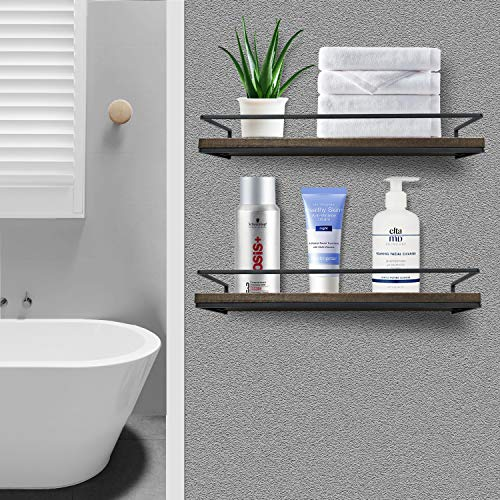 Minggoo Floating Shelves Wall Mounted