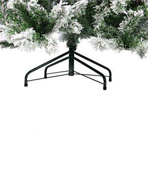 Northlight Angel Pine Cones Christmas Tree 6 Green 0 3 300x360