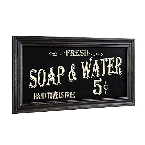 Ohio Wholesale Vintage Bath Advertising Wall Art From Our Americana Collection From Our Americana Collection 0 0