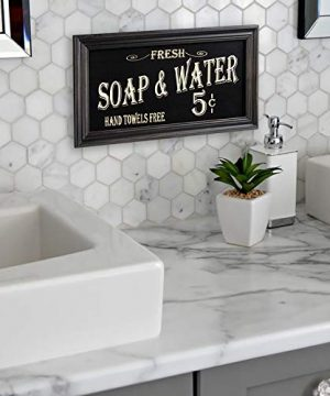Ohio Wholesale Vintage Bath Advertising Wall Art From Our Americana Collection From Our Americana Collection 0 5 300x360