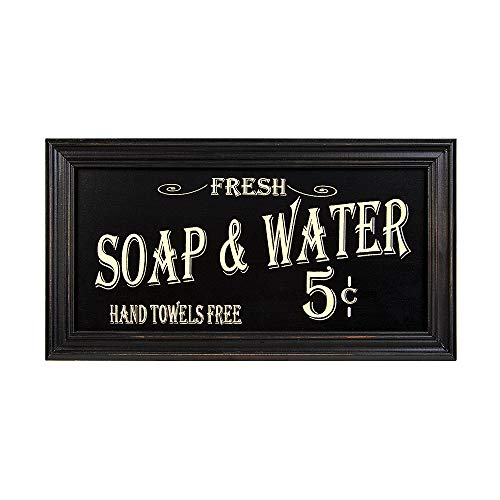 Ohio Wholesale Vintage Bath Advertising Wall Art From Our Americana Collection From Our Americana Collection 0