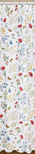 Park Designs Wildflower Shower Curtain 72 By 72 0