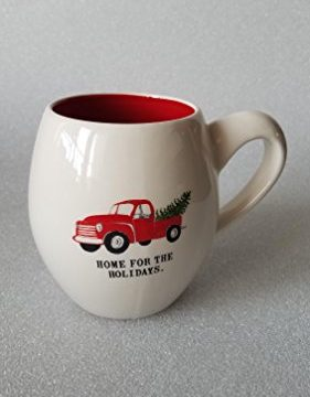 Rae Dunn Home For The Holidays Mug 0 281x360